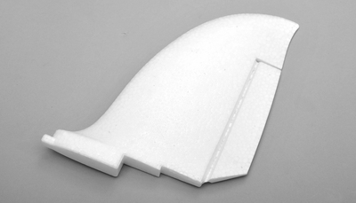Vertical Tail 36A11-05