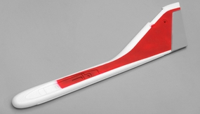 Vertical Tail (Left) 36A20-05-RED