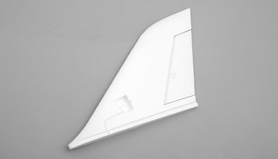 Vertical Tail (Red) 95A90-04-VerticalTail-Red