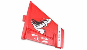 VerticalTailRight Red Viper 69A718-08-VerticalTailRight-RedViper