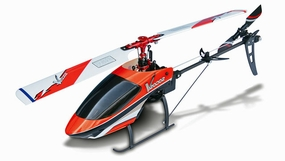 Walkera HM V120D02 Smallest Flybarless 2.4Ghz Ready to Fly Helicopter w/ Auto Stabilizing Gyro RC Remote Control Radio