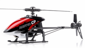 Walkera Master CP 6 Channel Ready to Fly RC Helicopter RC Remote Control Radio
