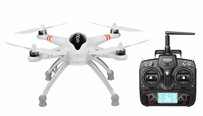 Walkera QRX350 Quadcopter Ready to Fly GPS DEVO 7 Transmitter 2.4ghz RC Remote Control Radio