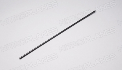 Wings and fuselage connecting carbon tube 02P-08212-CarbonTube