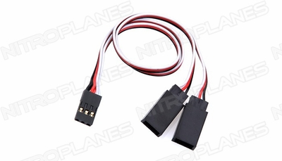Y-Cable (1pc) 05A342-21-YCable
