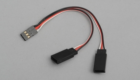 Y Cable 95A303-17-YCableFor1Channel