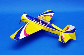 Yak 54 2c 46~50 4c 52~63 ENGINE POWERED AEROBATIC AIRCRAFT CMP-040-Yak50