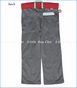 4 Funky Flavours, Do It All Again Pants in Grey (c)