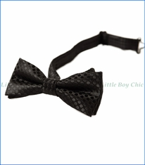 Appaman, Luxe Bowtie in Black