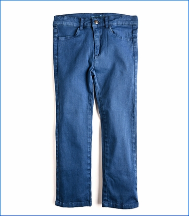 Appaman, Skinny Twill Pants in Blue