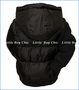 Appaman, Turnstile Convertible Jacket in Black