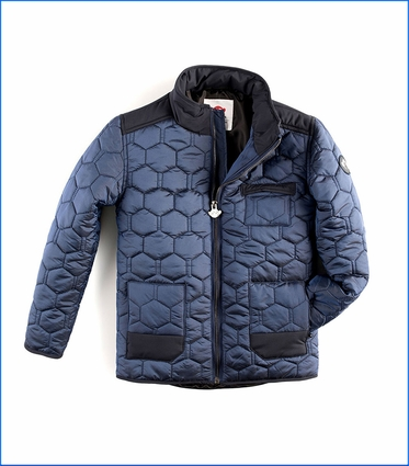 Appaman, Voyager Jacket in Blue