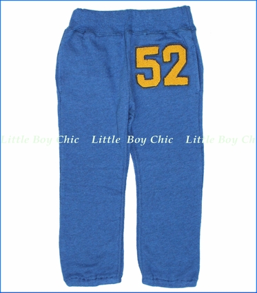 Bit'z Kids, 52 Sweat Pants in Royal Blue (c)