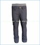 Bit'z Kids, Jersey Lined Cargo Pants in black or red or camo