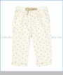 Blune, Bazaar Slightly-Harem Pants in Off-White