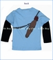 City Threads, Crossbow 2fer in Light Blue (c)