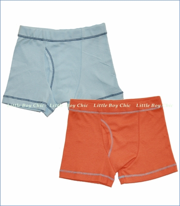 City Threads, Funky Boxer Briefs 2-Pack (c)
