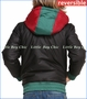 Desigual, Pummaty Hooded Zip Jacket in Carbon (c)