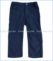 Fore!!, Corduroy Pants in Navy