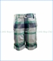 Fore!! , Plaid Shorts in Blue