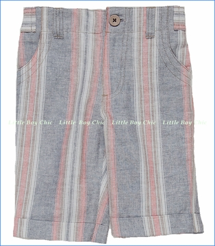 Fore!!, Poncho Stripe Shorts (c)