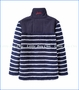 Joules, Half-Zip Fleece French Navy Sweater