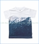Munster, Climber T-Shirt Mountain Digital