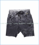 Munster, Kash Shorts in Olive Green and in Black