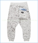 Munster, Painting Pant in Grey