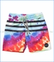 Munster, Zaipie Multi-dye Boardshorts in Multicoloured