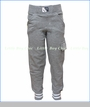 Noruk, Cargo Sweatpants in Grey