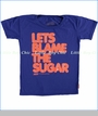 Prefresh, Blame Tee in Royal