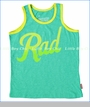 Prefresh, Rad Slub Tank in Green