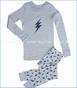Skylar Luna, Lightening Organic Long Pajamas