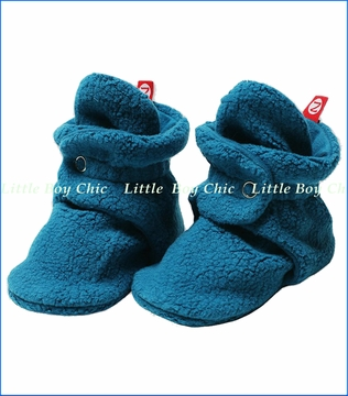 Zutano, Pagoda Cozie Fleece Booties