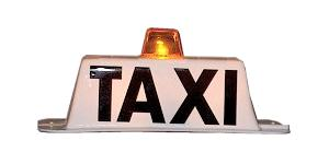 ACL Taxi Light A1