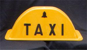 NLSC Model FV Taxi Light
