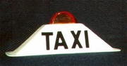 NLSC Model WL Taxi Light