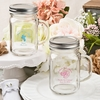 12 Ounce Custom Mason Jar Glasses