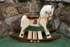 American Made Rocking Horses   (9 Different Designs)