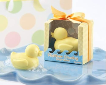 Baby Ducky Soap