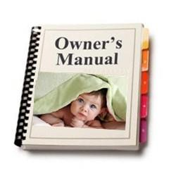 Baby Health Guide by SimplyUniqueBabyGifts.com