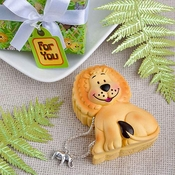 Baby Lion Trinket Box