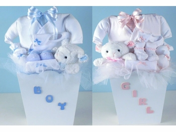 Baby Outfit Set for Premature Infants