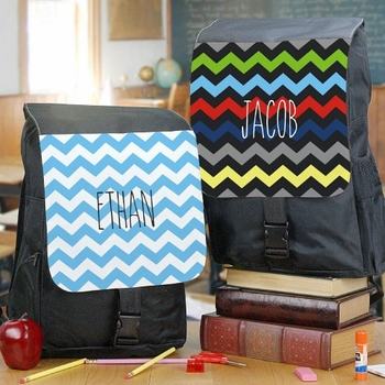 Personalized and On-Trend Backpack