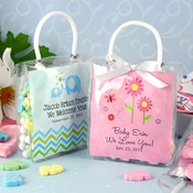 Coordinated Mini Gift Bags (28 Designs Available)