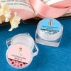 Custom Personalized Lip Balm Favors