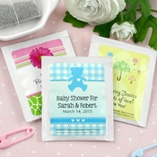 Custom Tea Packets (28 Designs Available)