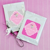Customized Baby Design Hot Cocoa Packs