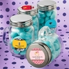 Customized Glass Mason Jars